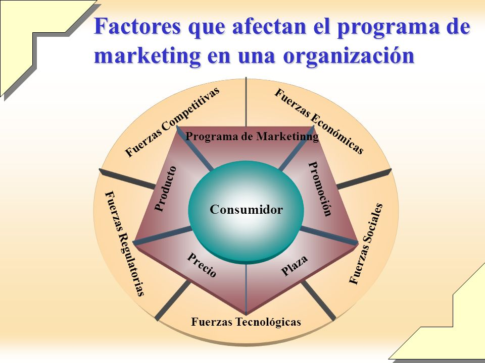 Programa de Marketinng