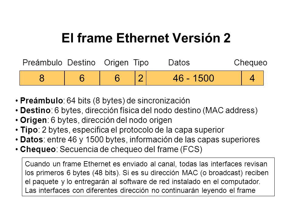 Tecnología para redes de área local (versión 2.1.0) - ppt descargar
