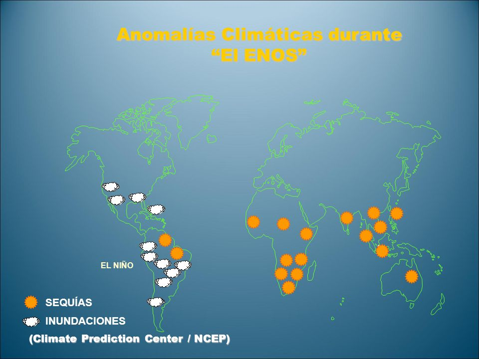 (Climate Prediction Center / NCEP)