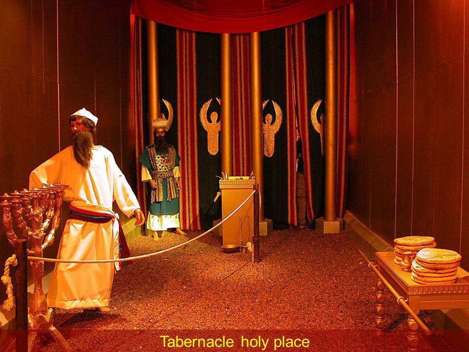 Tabernacle holy place Tabernacle holy place The Holy Place