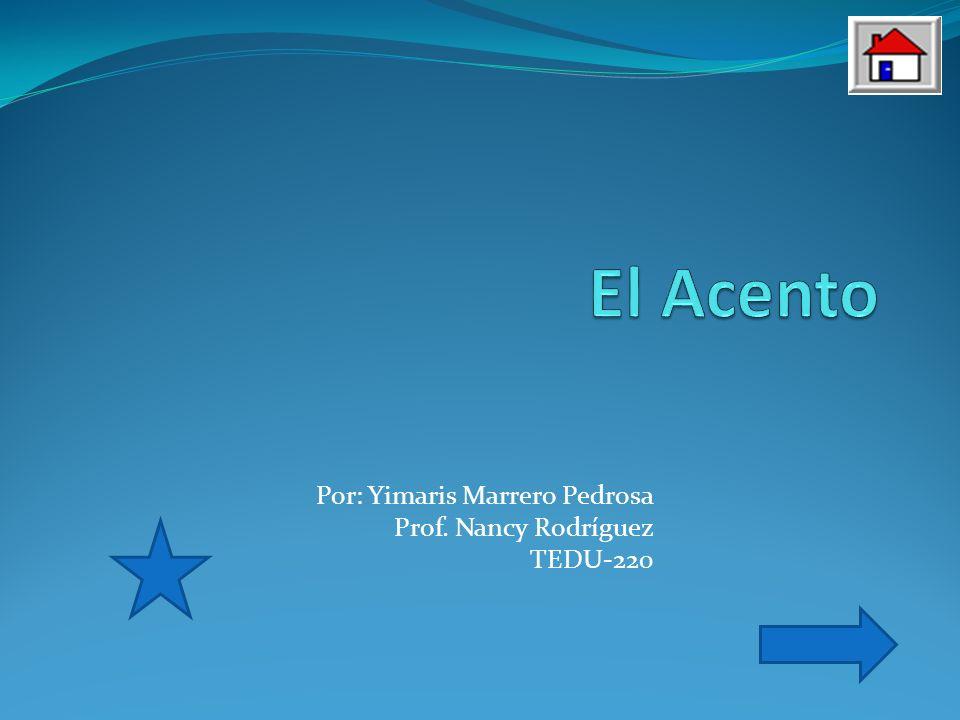 f08c67fa2 Por: Yimaris Marrero Pedrosa Prof. Nancy Rodríguez TEDU ppt descargar