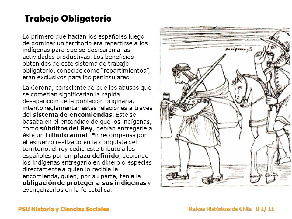 Trabajo Obligatorio