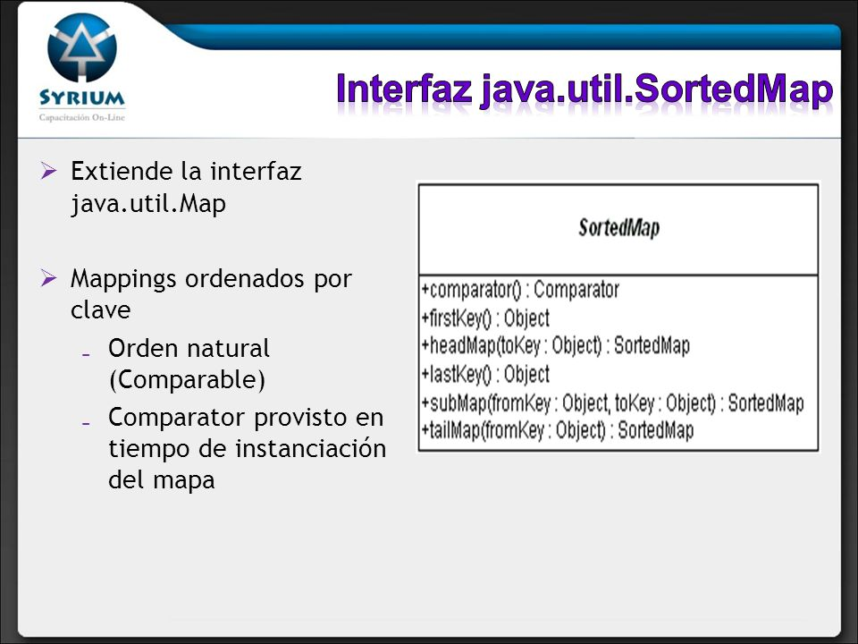 Técnicas Avanzadas En Java 1 4 Y Java Ppt Descargar