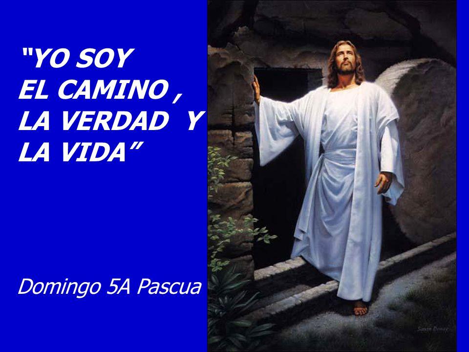 """YO SOY EL CAMINO , LA VERDAD Y LA VIDA"""" - ppt video online descargar"""
