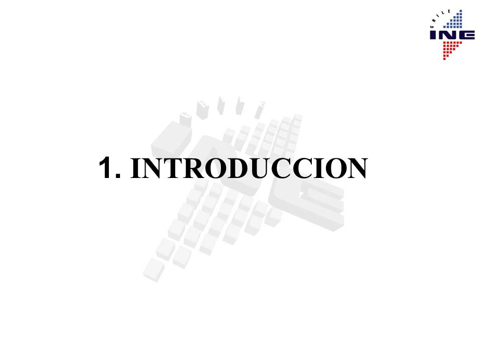 1. INTRODUCCION
