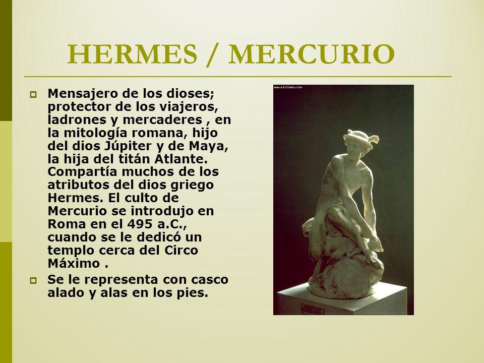 Dioses Griegos Y Romanos Ppt Video Online Descargar