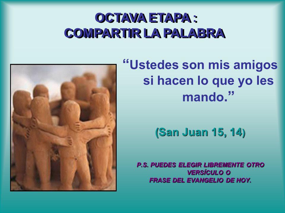 Tiempo Pascual Evangelio San Juan 15 Ppt Video Online