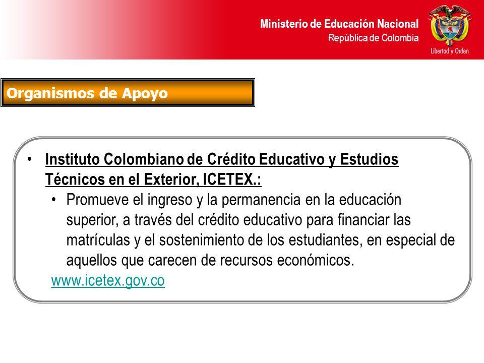 Ministerio De Educaci N Nacional Ppt Video Online Descargar
