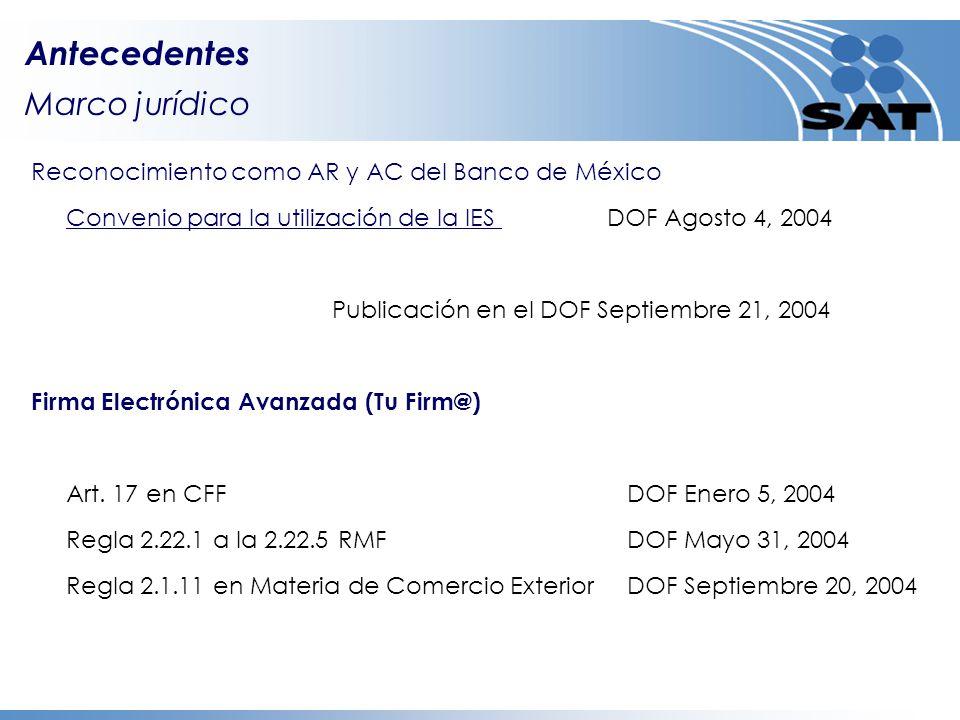 Firma Electrónica Avanzada - ppt descargar