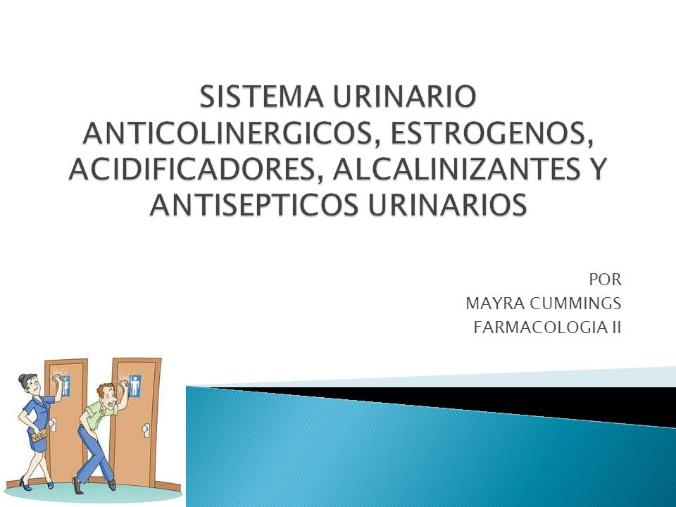POR MAYRA CUMMINGS FARMACOLOGIA II