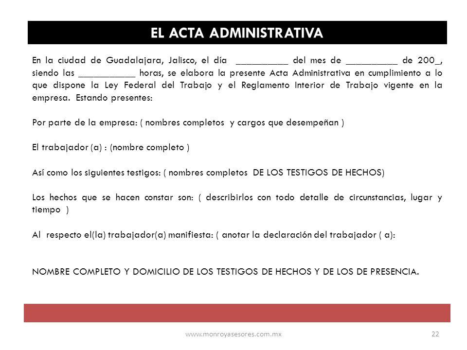 Acerca Del Expositor Lic Agustín Monroy Enríquez Ppt