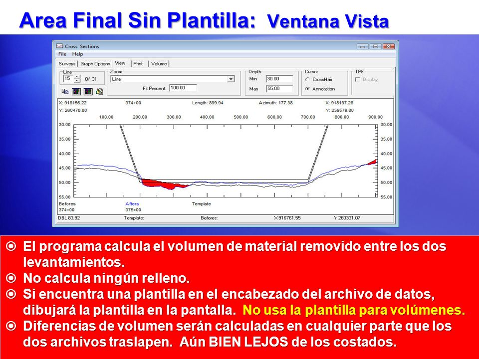 Area Final Sin Plantilla: Ventana Vista