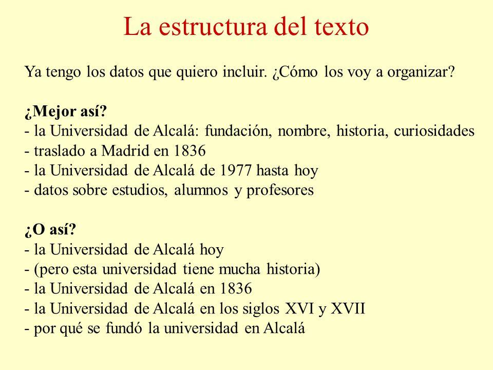 Pasos Básicos En La Creación De Textos Escritos Y Orales