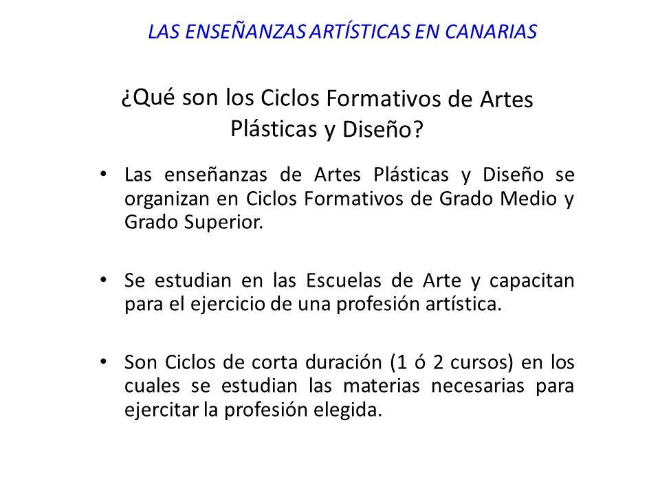Las Enseñanzas Artísticas En Canarias Ppt Descargar