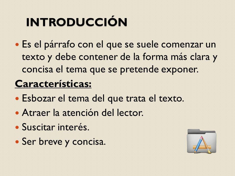 Estructura Básica Del Texto Ppt Video Online Descargar