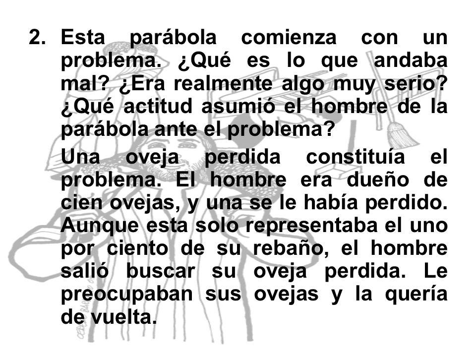Parábola De La Oveja Perdida My Own Email