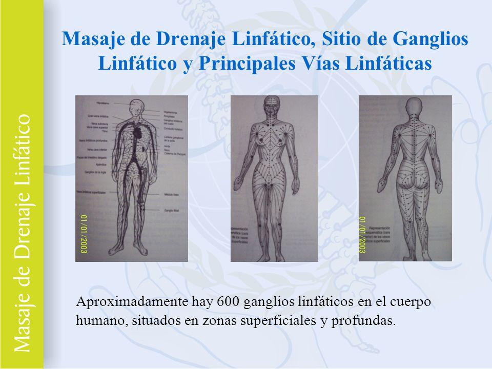 MASAJE DE DRENAJE LINFATICO - ppt video online descargar