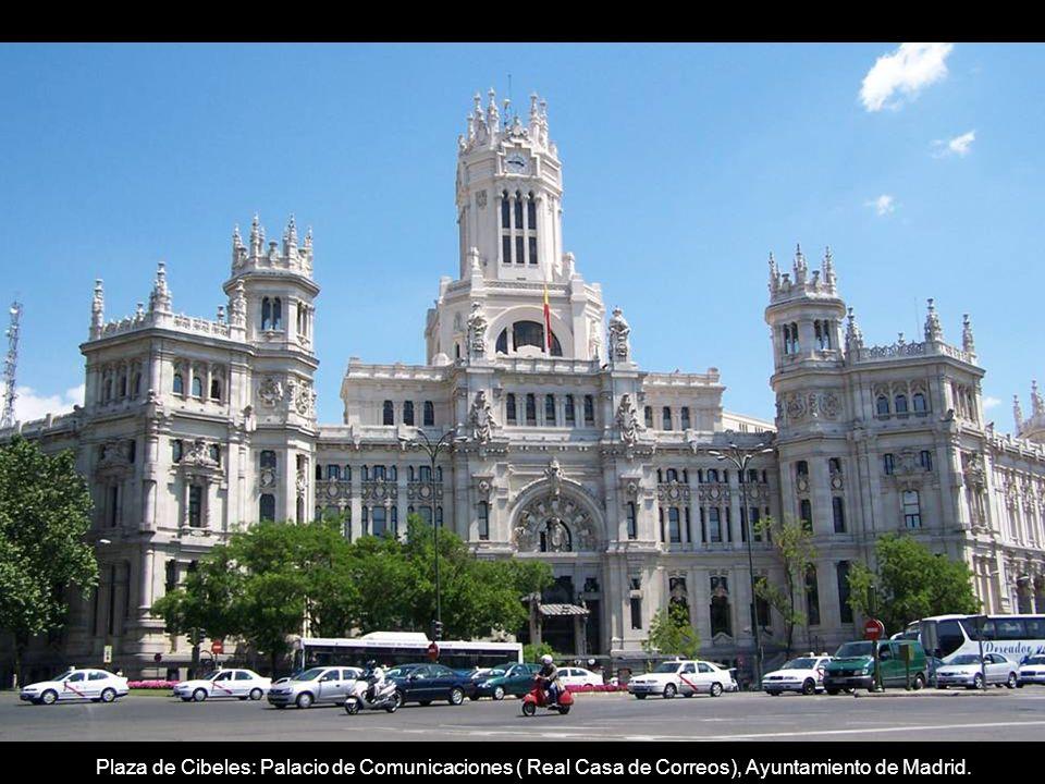 De Madrid Al Cielo Ppt Descargar