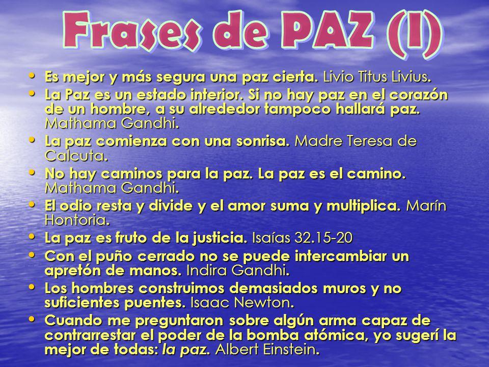 30 De Enero Día De La Paz Y No Violencia Ppt Descargar