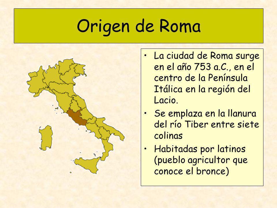 Roma Antigua Y Su Legado Ppt Descargar