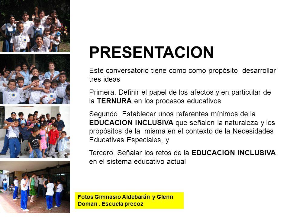 Encuentro en Pro de la Inclusión Colegio Técnico VICENTE