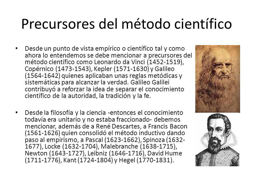 Resultado de imagen para METODO CIENTIFICO COPERNICO