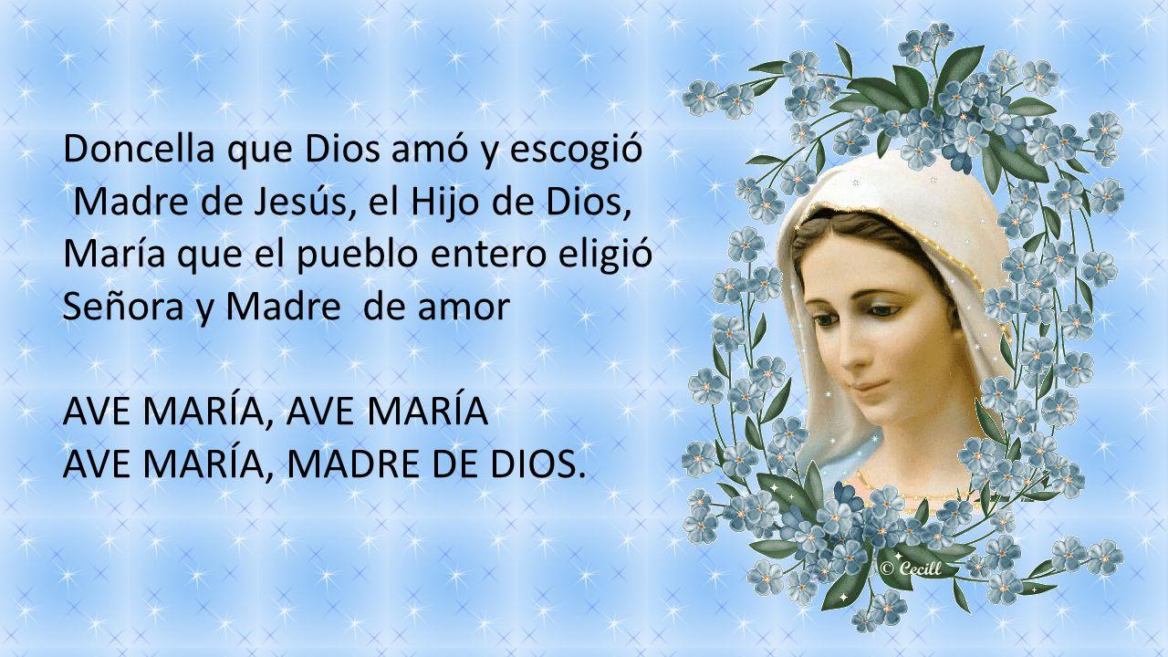 María No Abandona A Sus Hijos Ppt Descargar