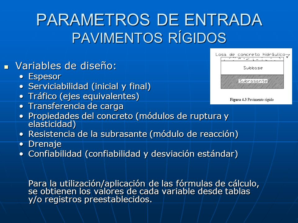 fotos de diseño de entrada de asfalto DISEO PAVIMENTOS Rgidos Y Flexibles Ppt Video Online