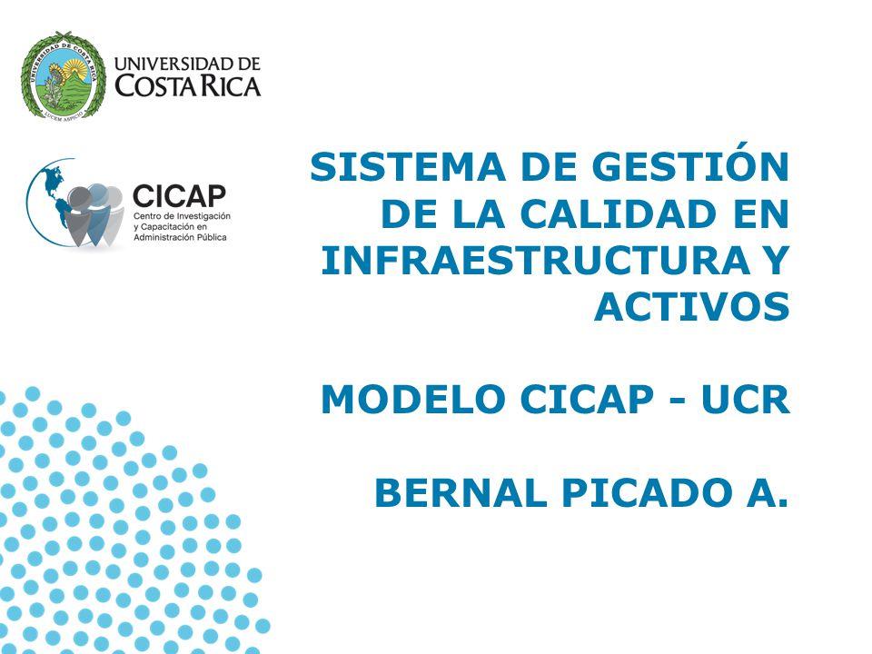 Gestión de Activos/Infraestructura y su Mantenimiento en el Sector ...