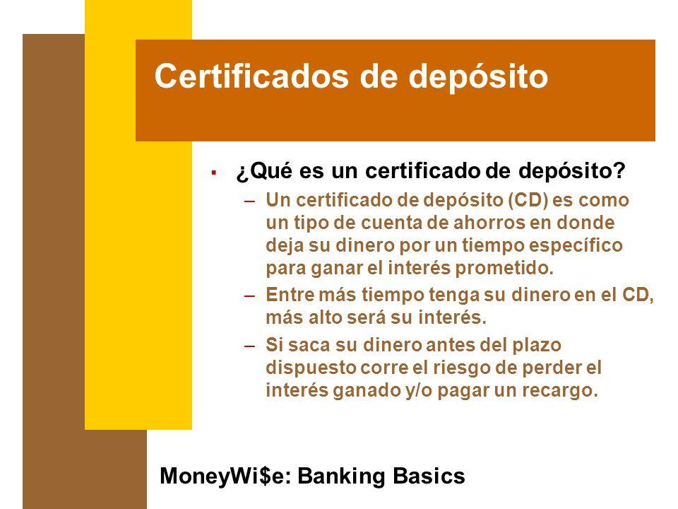 Hermosa Certificado De Depósito Cd Definición Embellecimiento ...