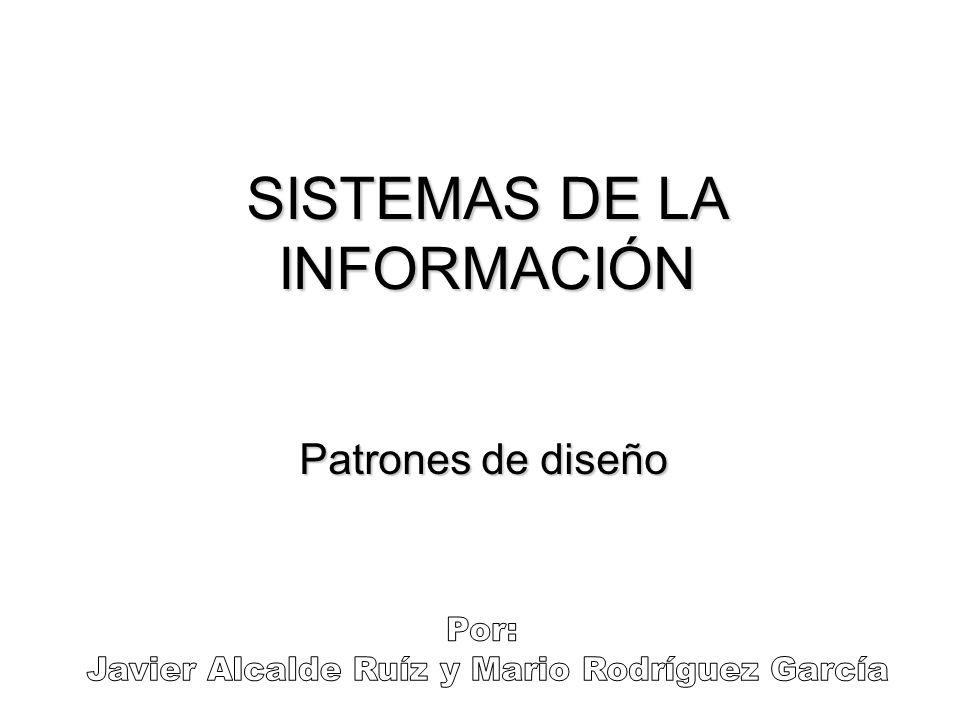 SISTEMAS DE LA INFORMACIÓN - ppt descargar