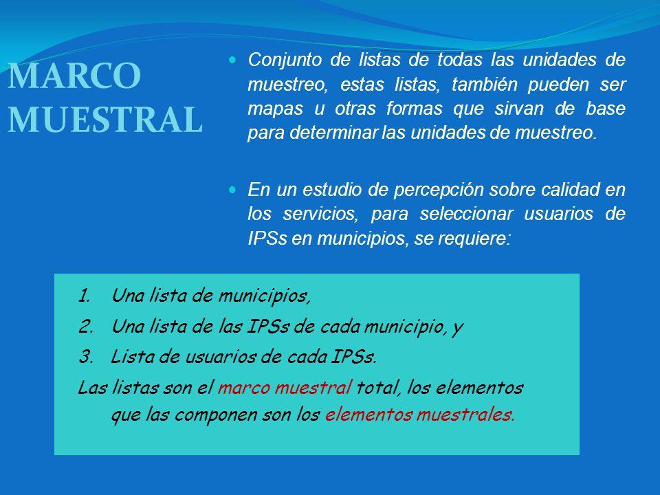 MUESTREO EN ESTUDIOS DESCRIPTIVOS - ppt video online descargar