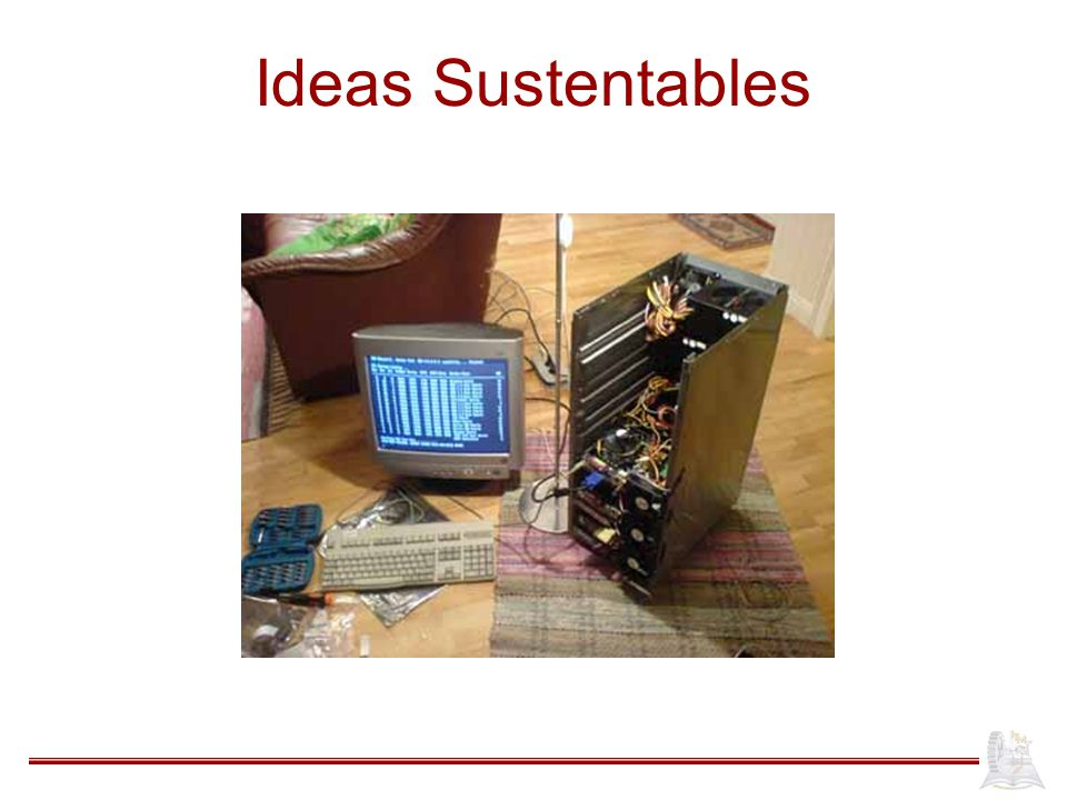 Ideas Sustentables