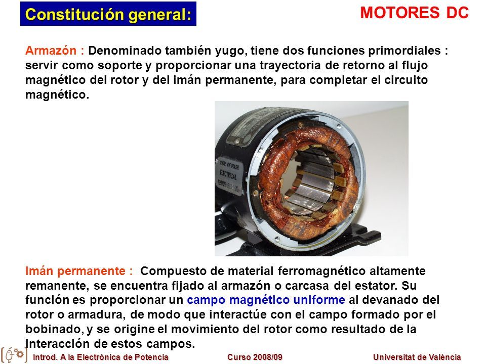 Accionadores para Motores (Drives) - ppt video online descargar