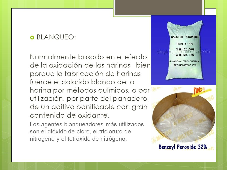 BLANQUEO: