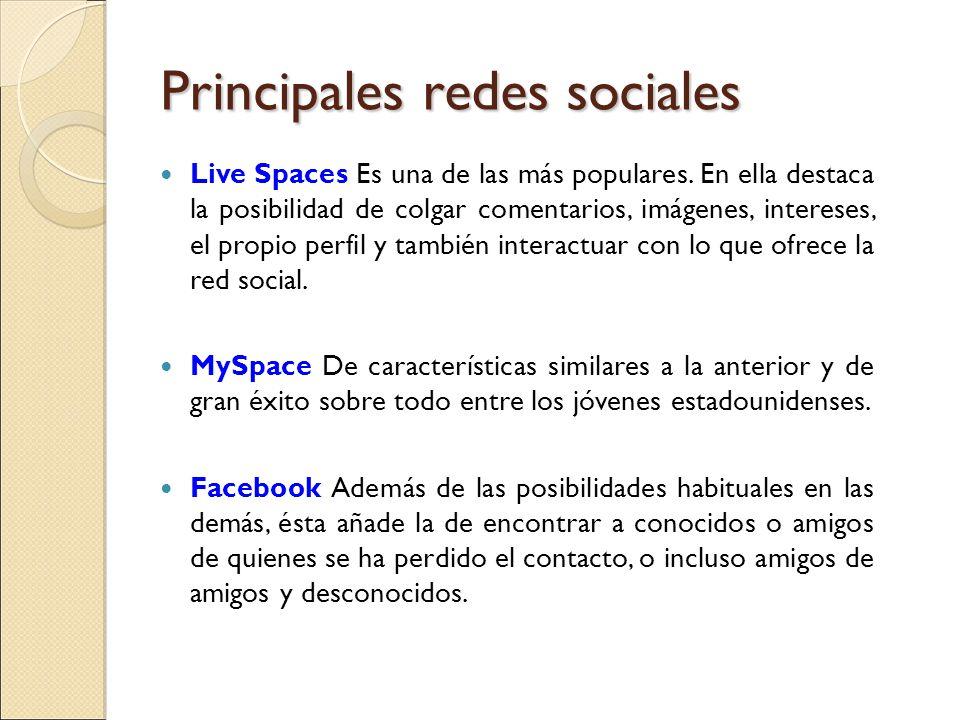 Relaciones Interpersonales Virtuales Entre Los Adolescentes Ppt