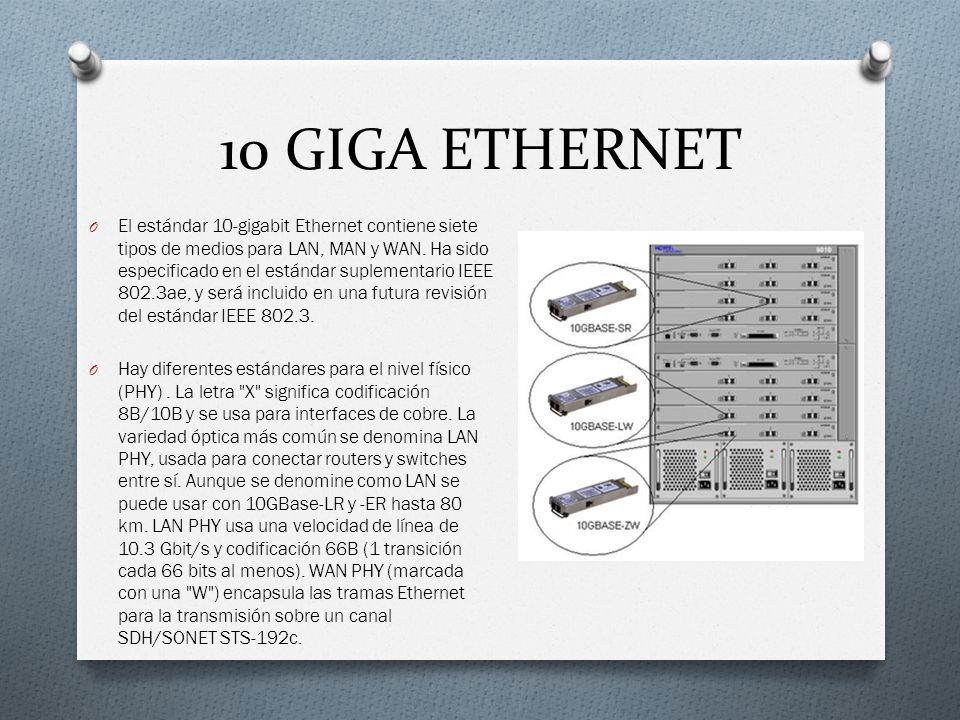 Tecnolog 237 As De Ethernet Ppt Descargar