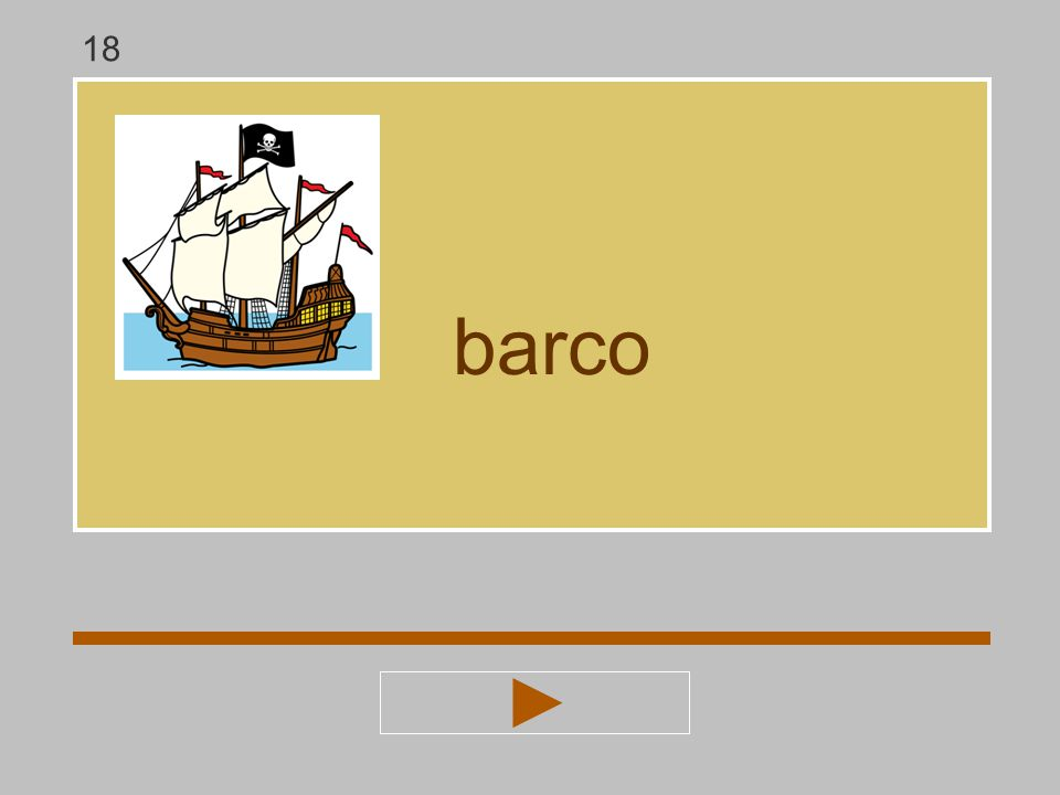 18 barco