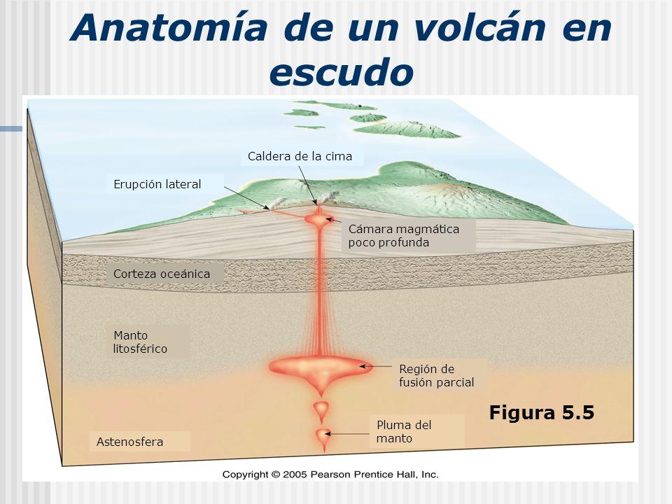 Capítulo 5 Los volcanes y otra actividad ígnea - ppt video online ...