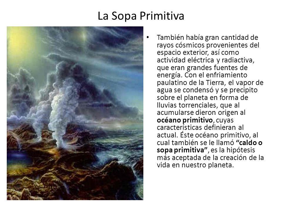 Resultado de imagen de La Tierra ignea primitiva