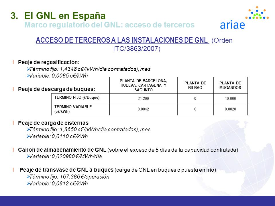Comisión Nacional de Energía San Luis Potosí, abril de ppt descargar