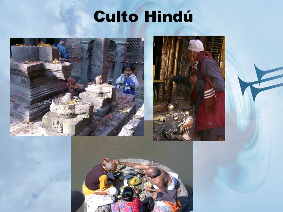 Culto Hindú Pictures of Hindu worship