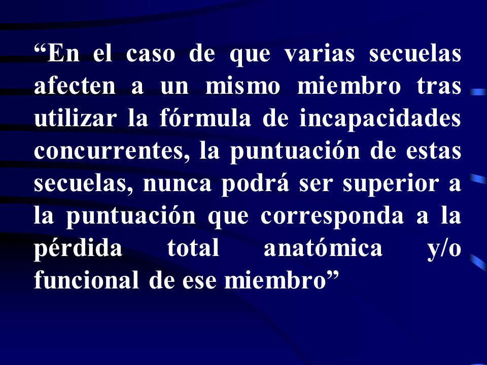 Recomendación nº 5 Dr. Amadeo Pujol Robinat Dr. Lorenzo López Navas ...