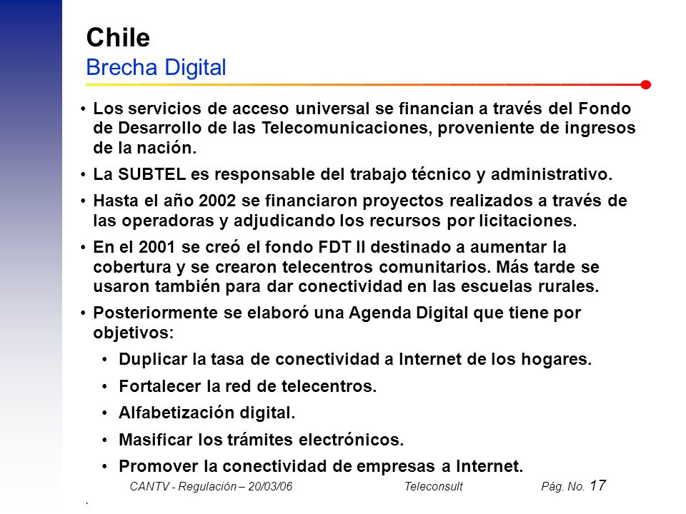 Chile Brecha Digital
