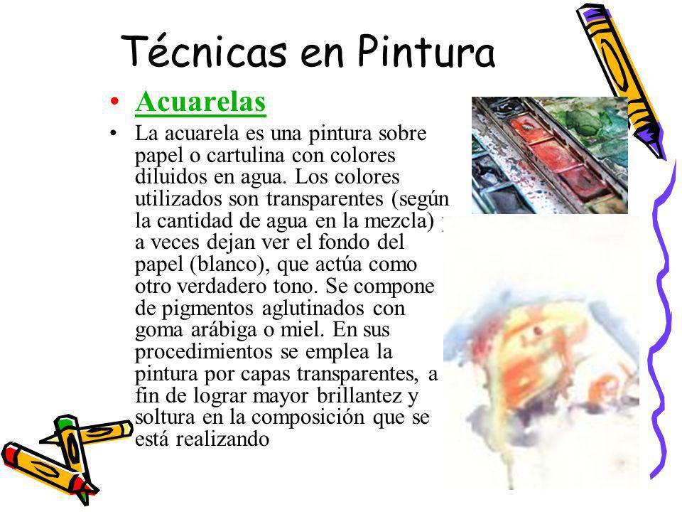 Pintura Artistica Herramientas Y Equipo Ppt Video Online Descargar