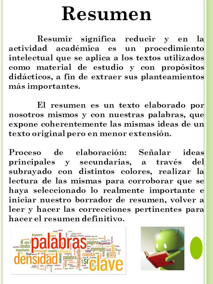 Lectura Expresión Oral Escrita 1 UNIDAD TRES TERCERA UNIDAD - ppt ...