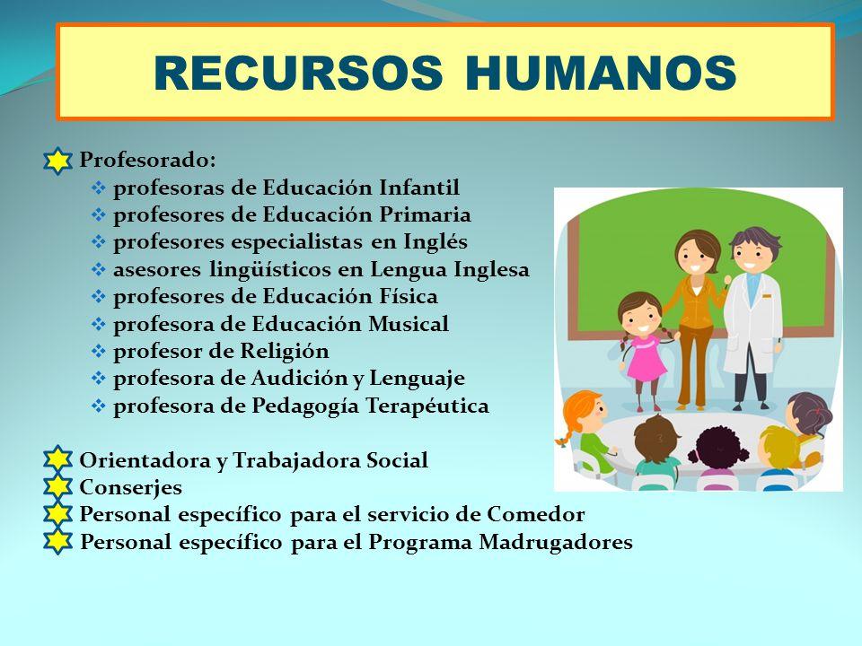 Recursos Para EducaciÓn Infantil: ADMISIÓN REUNIÓN INFORMATIVA.