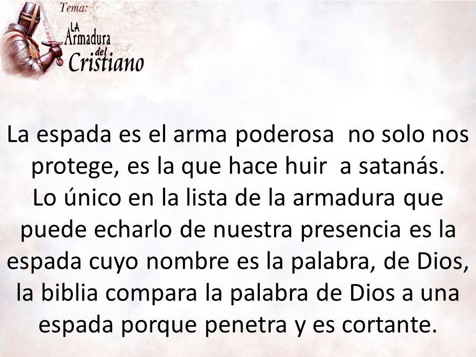 Tema La Armadura Del Cristiano Ppt Video Online Descargar