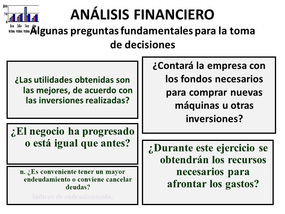 Análisis Financiero Alcance Y Finalidad Estructura Económica
