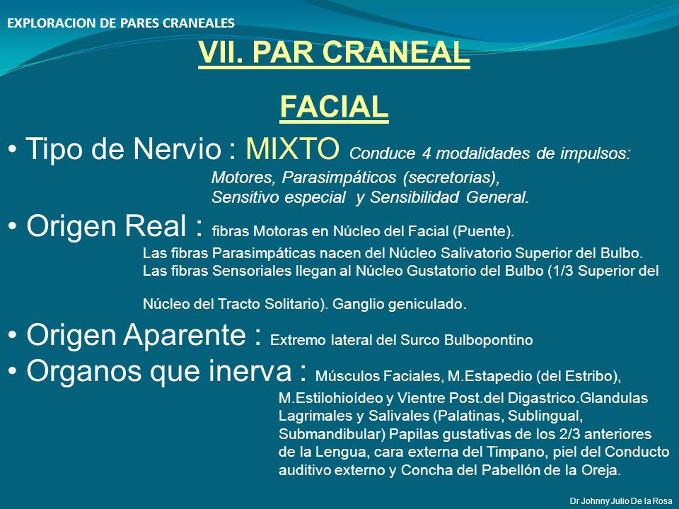 Dr. Johnny Julio De la Rosa - ppt video online descargar